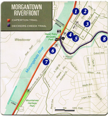 Pittsburgh Biking Guide